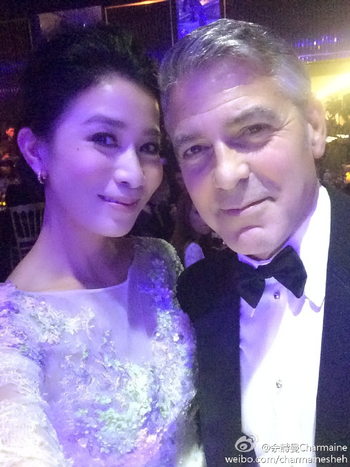 George Clooney expected in Shanghai on 16 May 2014 for Omega celebration - Page 2 675ea4f4jw1eggh1wd0zsj20qo0zk477