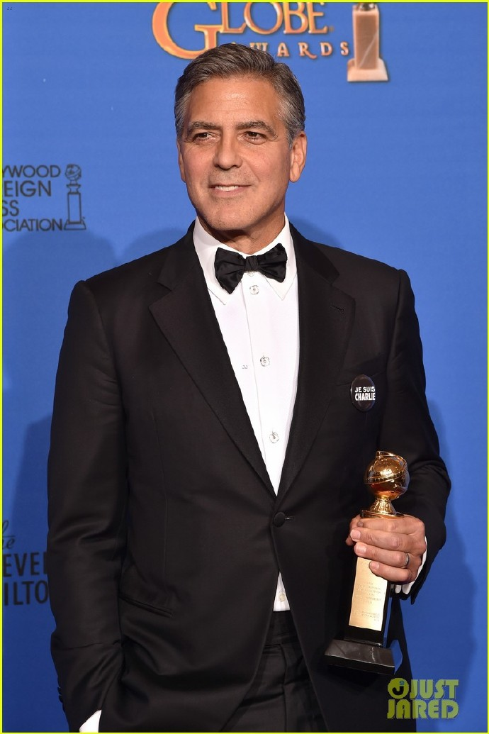 George Clooney at the Golden Globes January 2015 - Page 5 693f7a02gw1eojlkt7uqdj20mn0xy428