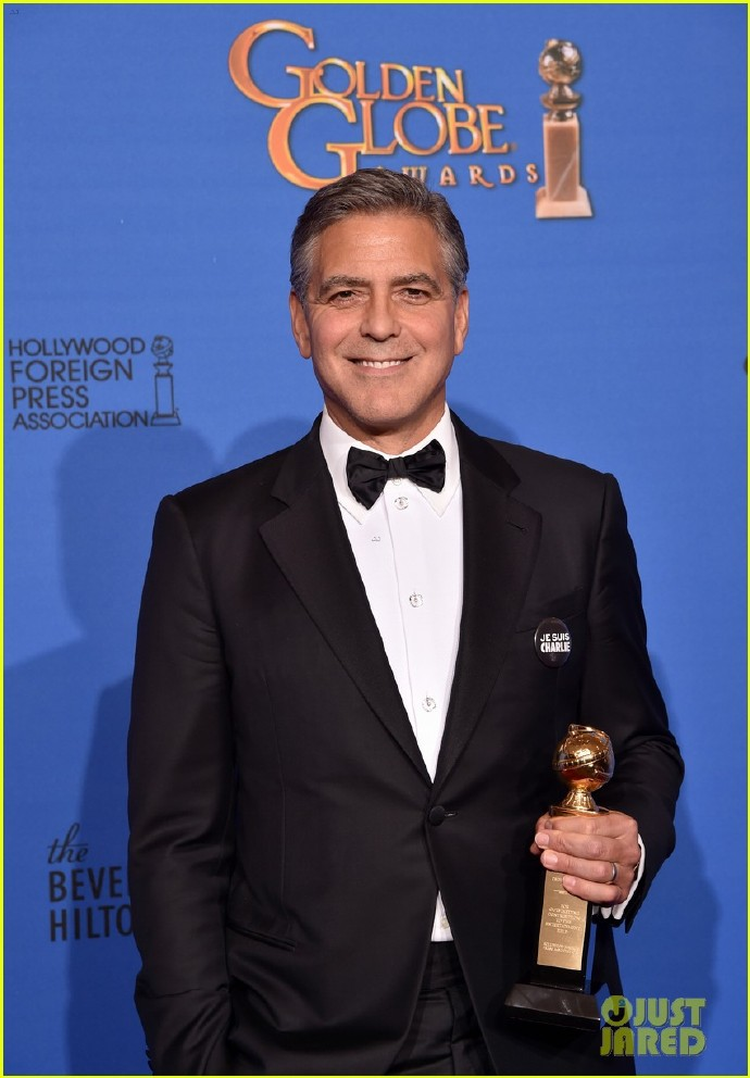 George Clooney at the Golden Globes January 2015 - Page 5 693f7a02gw1eojluipv8vj20nm0xyq6u