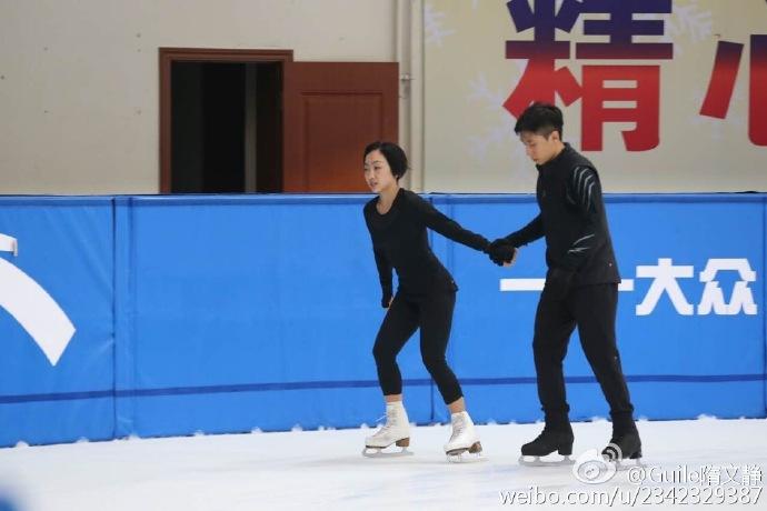 Вэньцзин Суй - Цун Хань / Wenjing SUI - Cong HAN CHN - Страница 3 8b9d1c2bjw1f6r96rj6x0j20v90kutbo