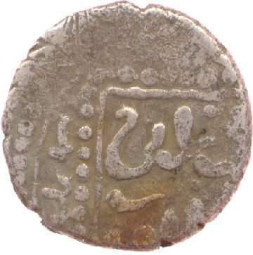 مسكوكات الملك الكامل ناصر الدين محمد  الايوبي  CM.LS.8121-R(2)