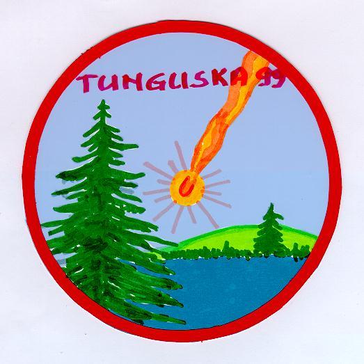 Le cratère de Patom, Tunguska et présence intraterrestre TU99LOGO