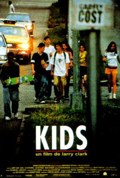 Le dernier film que vous avez vu - Page 37 Kids-Larry-Clark