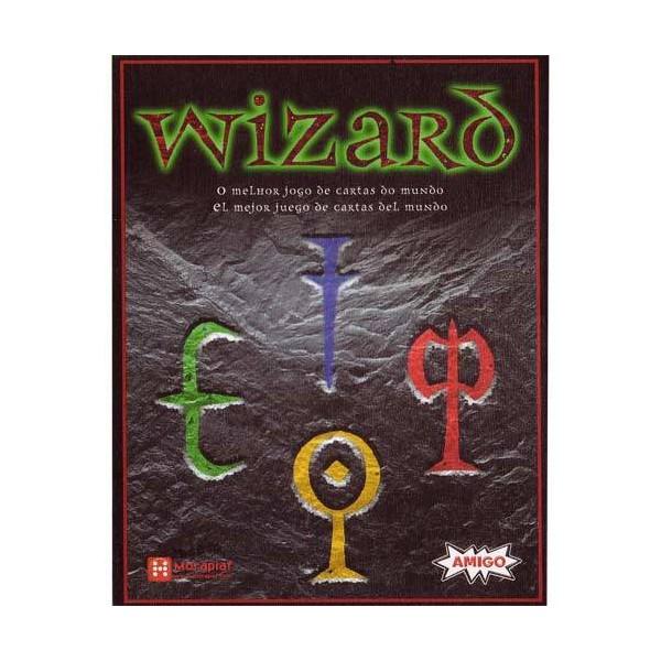 Torneos de juegos de mesa Wizard