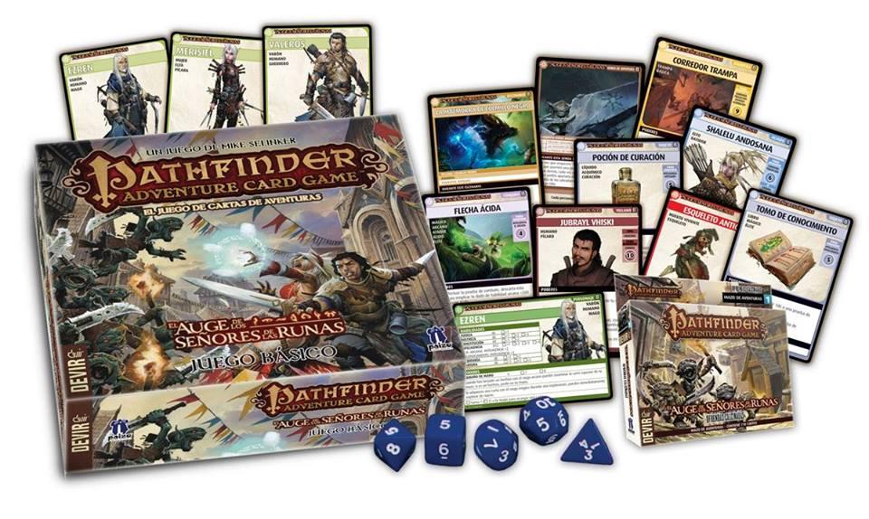 [FINALIZADA] Miércoles, 14 Febrero. Pathfinder (cartas) Contenido-de-pathfinder-auge-de-los-senores-de-las-runas