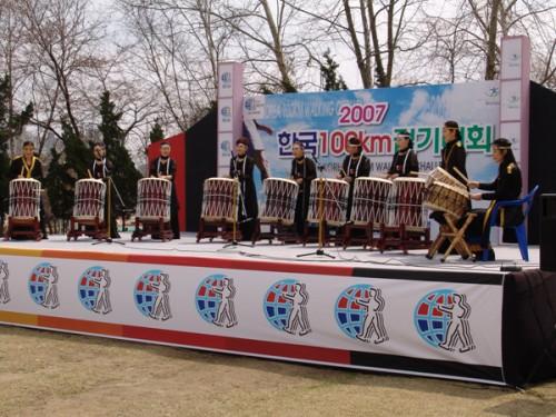 Korea 100km Walking Challenge (Wonju): 20-21/04/2013 M_DSC08265