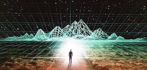 Breil!!!  Vivimos en un holograma?  Nivel13bd