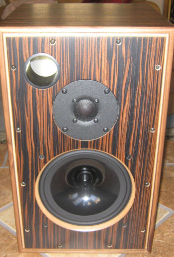 SONIDO HARBETH: HARBETH SUPER HL-5 Harbeth_m30
