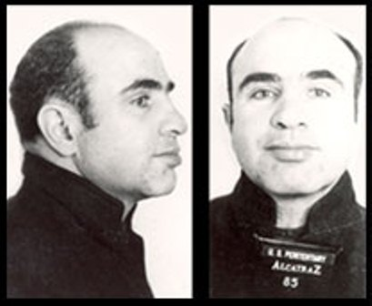 """Contante al bando """"Costa troppo e favorisce l'evasione"""" - Pagina 28 Facts-about-Al-Capone-Al-Capone-in-Alcatraz"""