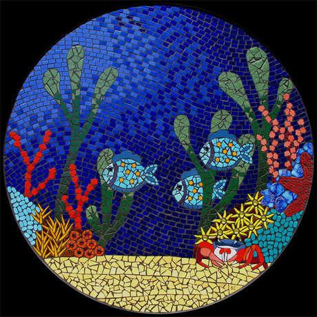 Mozaik Downunder