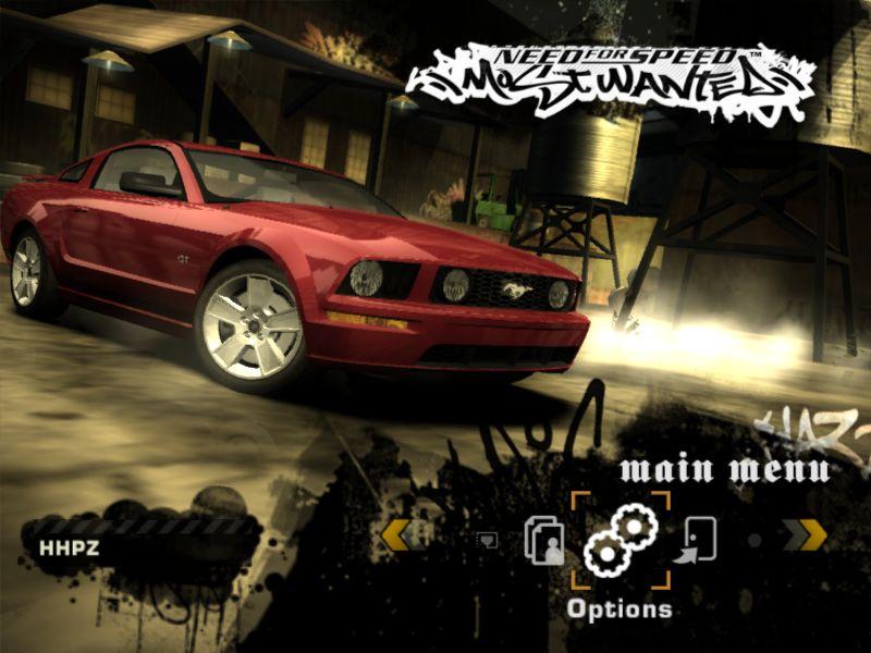 لأصحاب السرعة Need For Speed Most Wanted بحجم 350 ميغا على رابطين صارووخ Need-for-speed-most-wanted-2