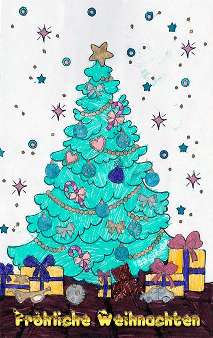 Beiträge mit dem Tag weihnachten auf Ein ♥ Herz für Haustiere Forum Weihnachtsbaeume-0300