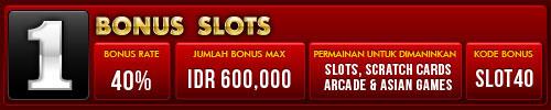 BONUS harian hingga IDR 600.000 Table4