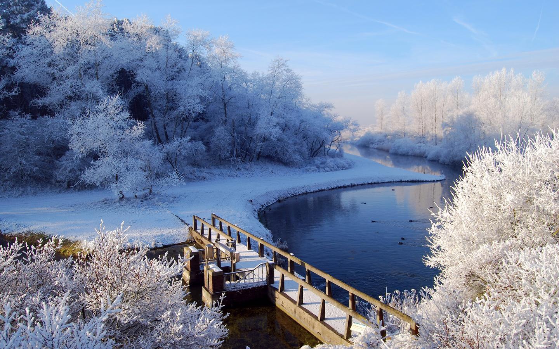 Wallpaper ไหนว่าปีนี้จะหนาวสุดในรอบ 30 ปี 50 Pic 228707-svetik