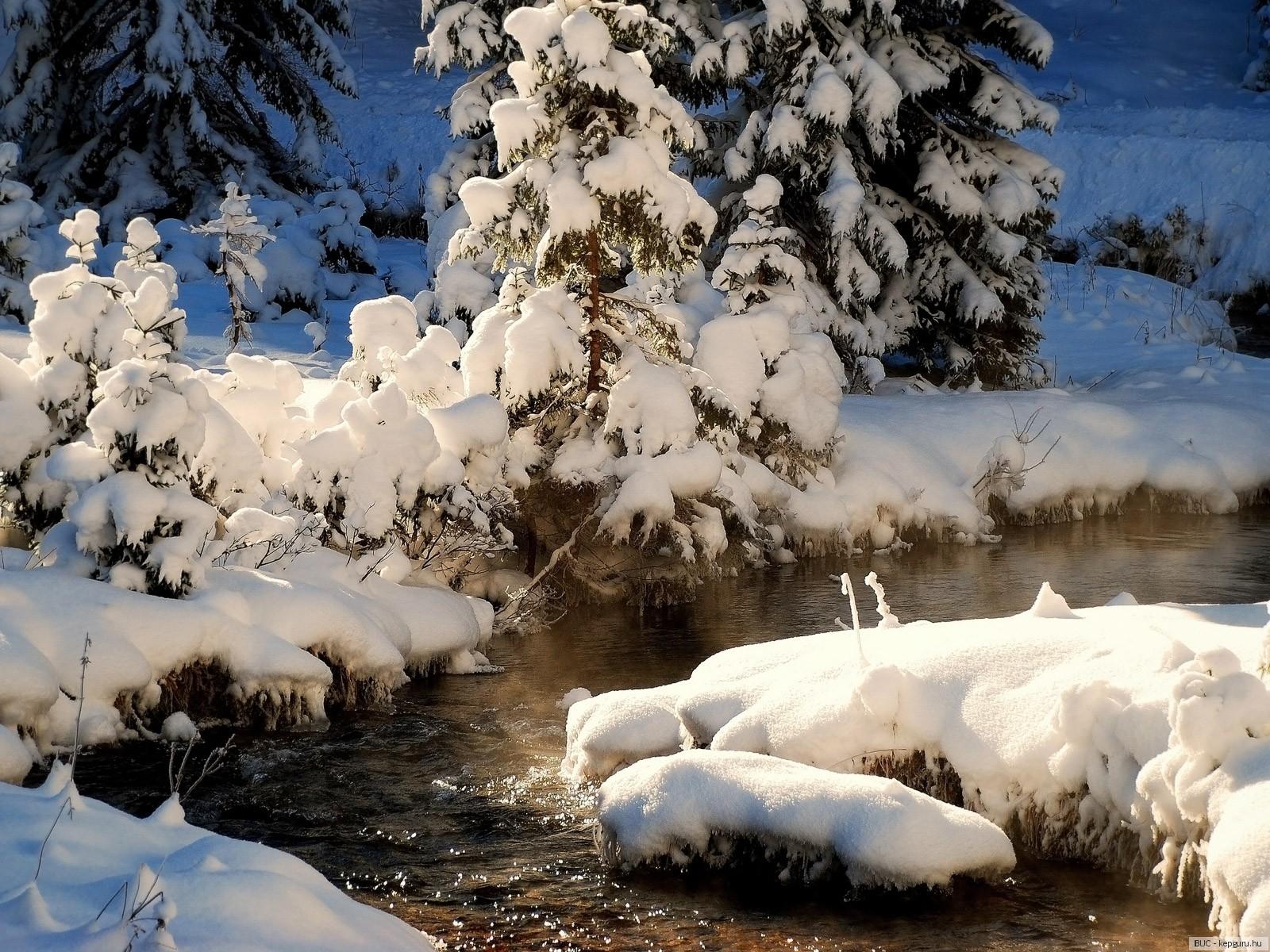Wallpaper ไหนว่าปีนี้จะหนาวสุดในรอบ 30 ปี 50 Pic 229889-svetik