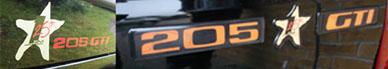 """Un 205 exclusivo de verdad!!!: """"Peugeot 205 GTI 1FM"""" Photo_13"""