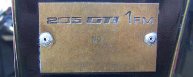 """Un 205 exclusivo de verdad!!!: """"Peugeot 205 GTI 1FM"""" Photo_10_2"""