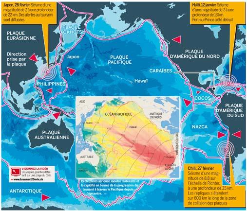 La faille du New Madrid (ceinture du feu) Seisme2
