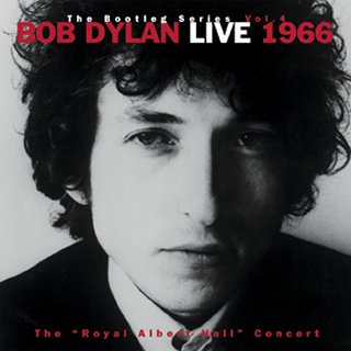 BOB DYLAN (el topic definitivo) - Página 3 Bob-Dylan-The-Royal-Albert-Hall-Concert