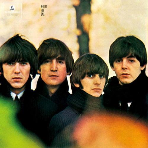 ¿AHORA ESCUCHAS...? (6) - Página 20 The-Beatles-Beatles-For-Sale