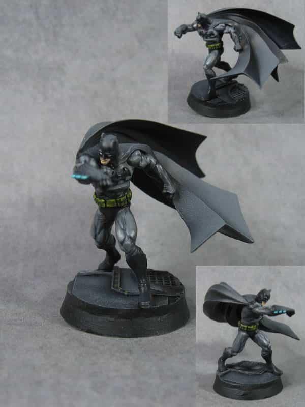 Galerie de Ooook Batman0