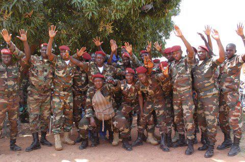Affaire bérets rouges MALIENS :  la carte de l'apaisement Beret-rouge-maliens