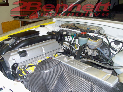 CA18DET Προβλήματα θερμοκρασία Quattro-parts