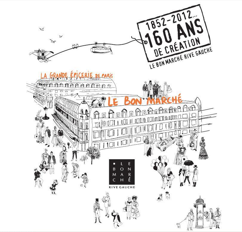 [JEU] Comptons en photo - Page 6 Le-bon-marche-160-ans-d-innovations