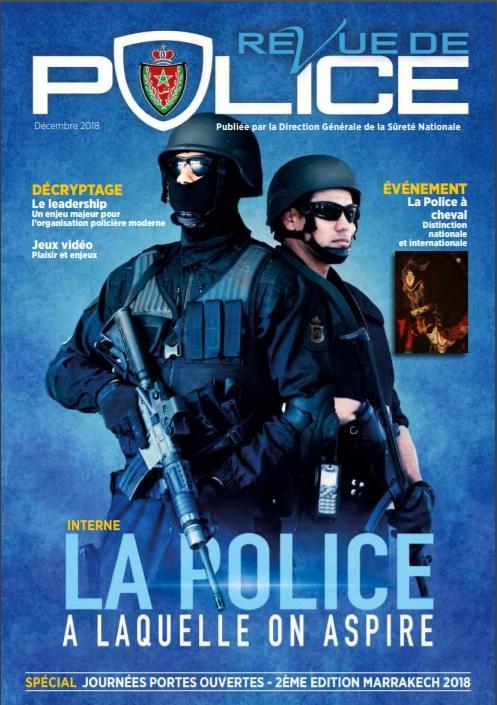 tout sur la police - Page 16 15459356251545935624Revue_police