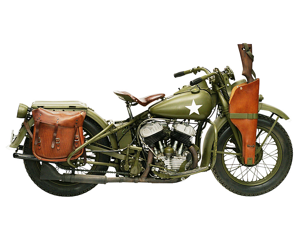 Crise de la demi-trentaine? - Page 2 Harley-Davidson_WL_1942