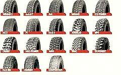 Les fonctions d'un pneu 4x4 Images