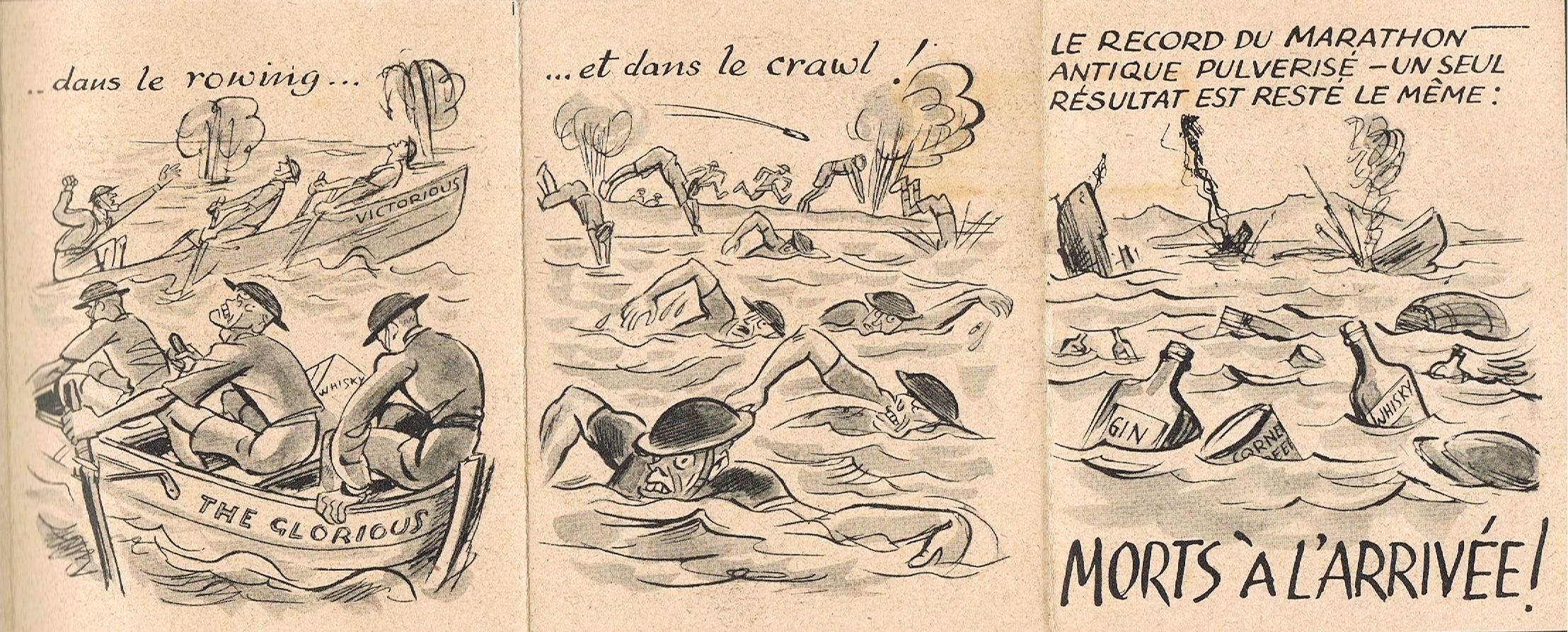 "Propagande Vichyste anti anglaise :"" Olympiades""  2494_OLYMPIADE%205"