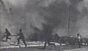 Rubrique Littéraire Navale 2ème Guerre Mondiale Dieppe_P07