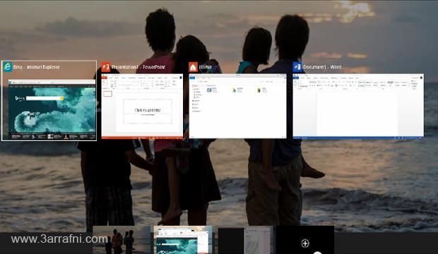 موضوع شامل عن مميزات windows 10 الجديد %D8%B2%D8%B1%D8%A7%D8%B1-Task-View