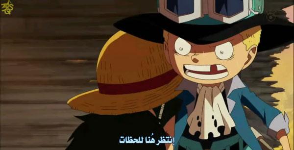 تحميل حلقة ون بيس 495 مترجمة عربي One Piece 495 Arabic 13036777431