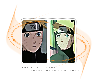 ناروتو شيبودن الفيلم الرابع | Naruto Shippuuden Movie 4 | The Lost Towe 13046259405