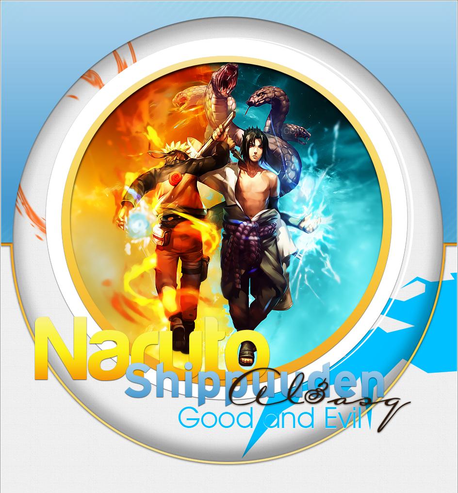 ناروتو شيبودن 270 بعنوان : الروابط الذهبية | Naruto Shippuuden 270 13283711521