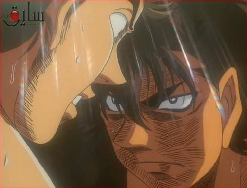 حلقات هاجيمي نو إيبو بالجودة العالية   Hajime No Ippo Episodes In High Quality 13738013415