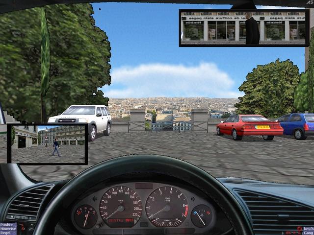 تعلم قيادة السيارة L00_shot11