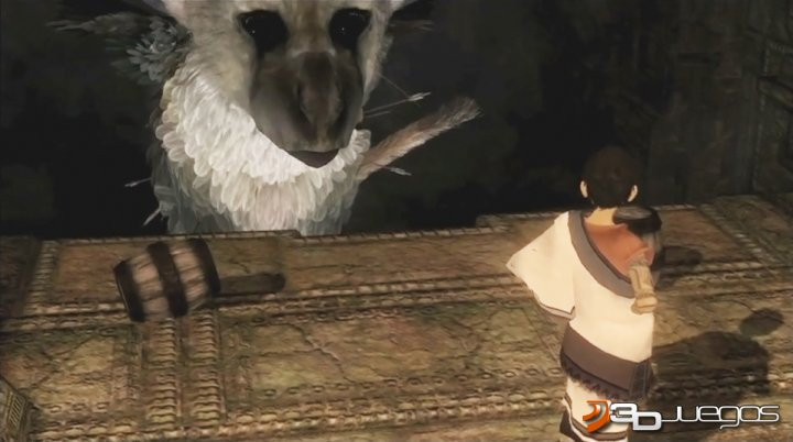 (( POST OFICIAL)) <<   The Last Guardian   >> Ico_3-799063
