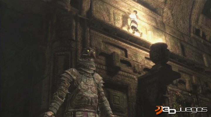 (( POST OFICIAL)) <<   The Last Guardian   >> Ico_3-799065