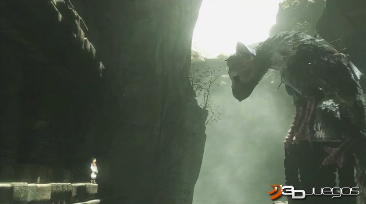 (( POST OFICIAL)) <<   The Last Guardian   >> Ico_3-799069