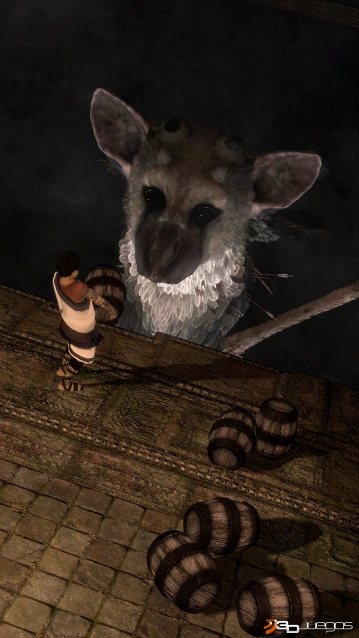 (( POST OFICIAL)) <<   The Last Guardian   >> Ico_3-800466