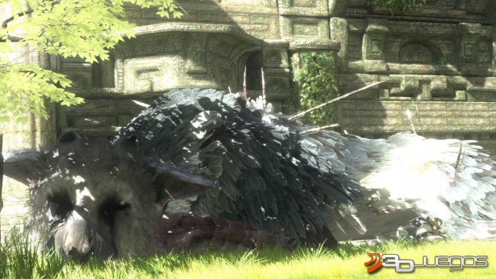 (( POST OFICIAL)) <<   The Last Guardian   >> Ico_3-800474