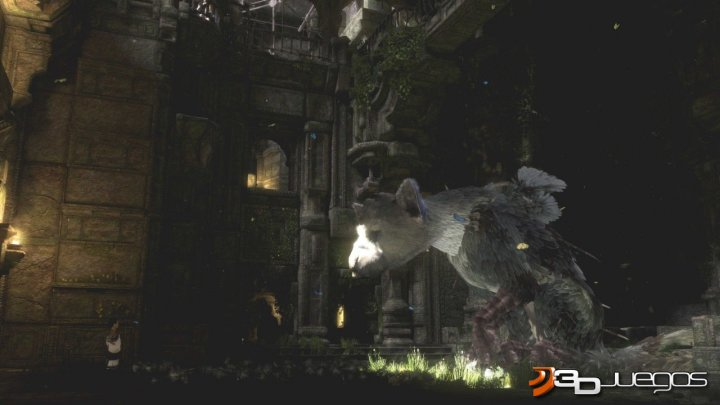 (( POST OFICIAL)) <<   The Last Guardian   >> Ico_3-800476