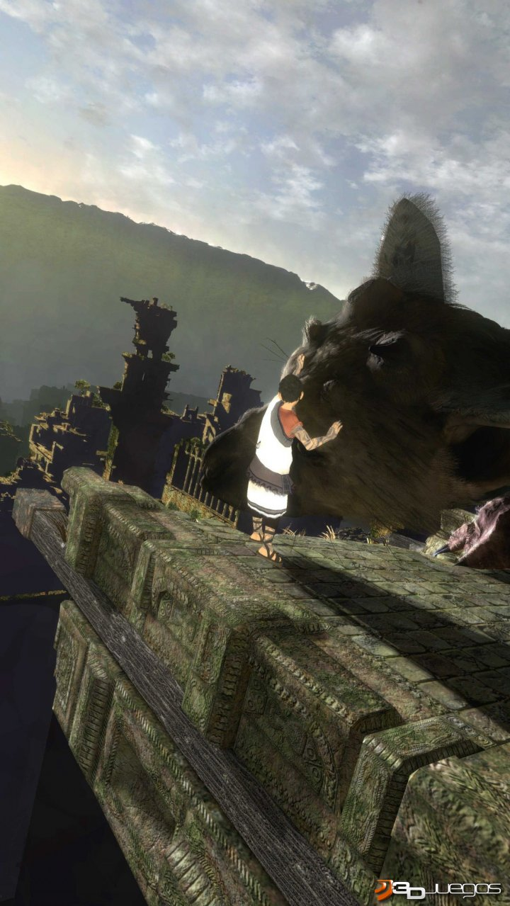 (( POST OFICIAL)) <<   The Last Guardian   >> Ico_3-800478