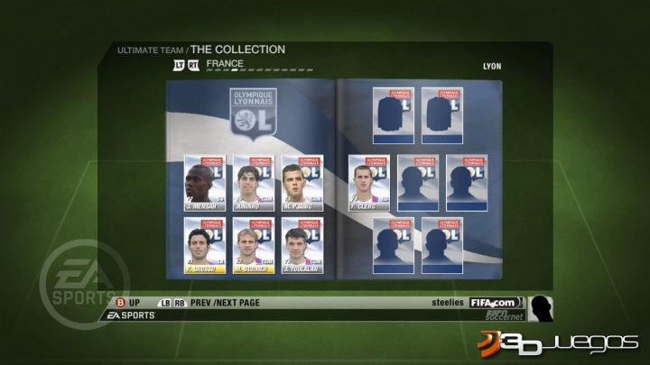 FIFA09 ULTIMATE TEAM Fifa_09_ultimate_team_mode-663606