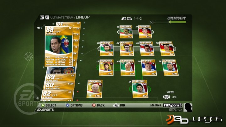 FIFA09 ULTIMATE TEAM Fifa_09_ultimate_team_mode-663612