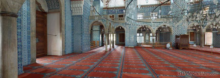 Великолепный век / Muhtesem Yuzyil Istanbul-rustem-pasa-camii-pic