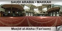 صور ثلاثية الابعاد وكانك تعيش تلك اللحظة جرب  مرة 3D photos of Makka and Medina 360_MEKKE_MescidiAise_MAP